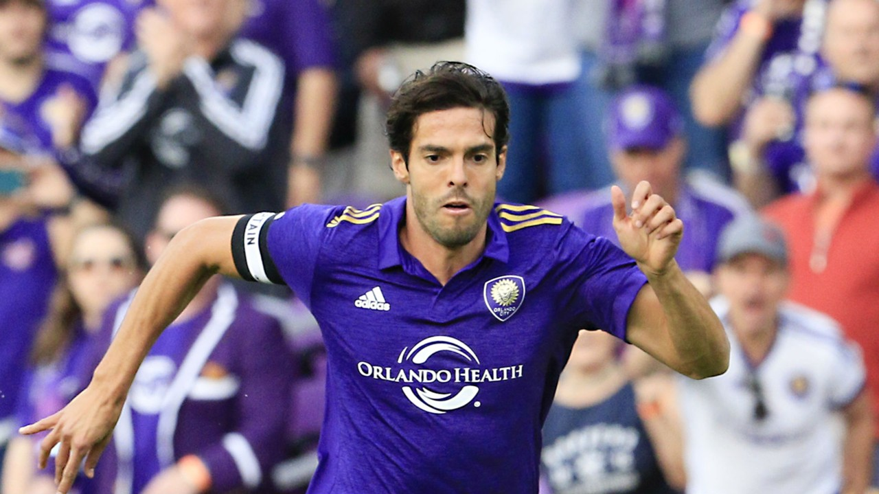 Why does Kaka continue to top the MLS salary chart