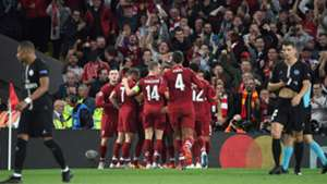 Liverpool PSG Champions League 18092018