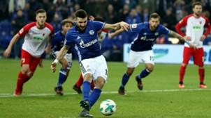 Daniel Caligiuri FC Schalke 04 13122017