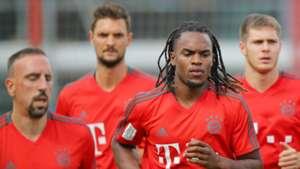 ONLY GERMANY Renato Sanches Bayern Munchen