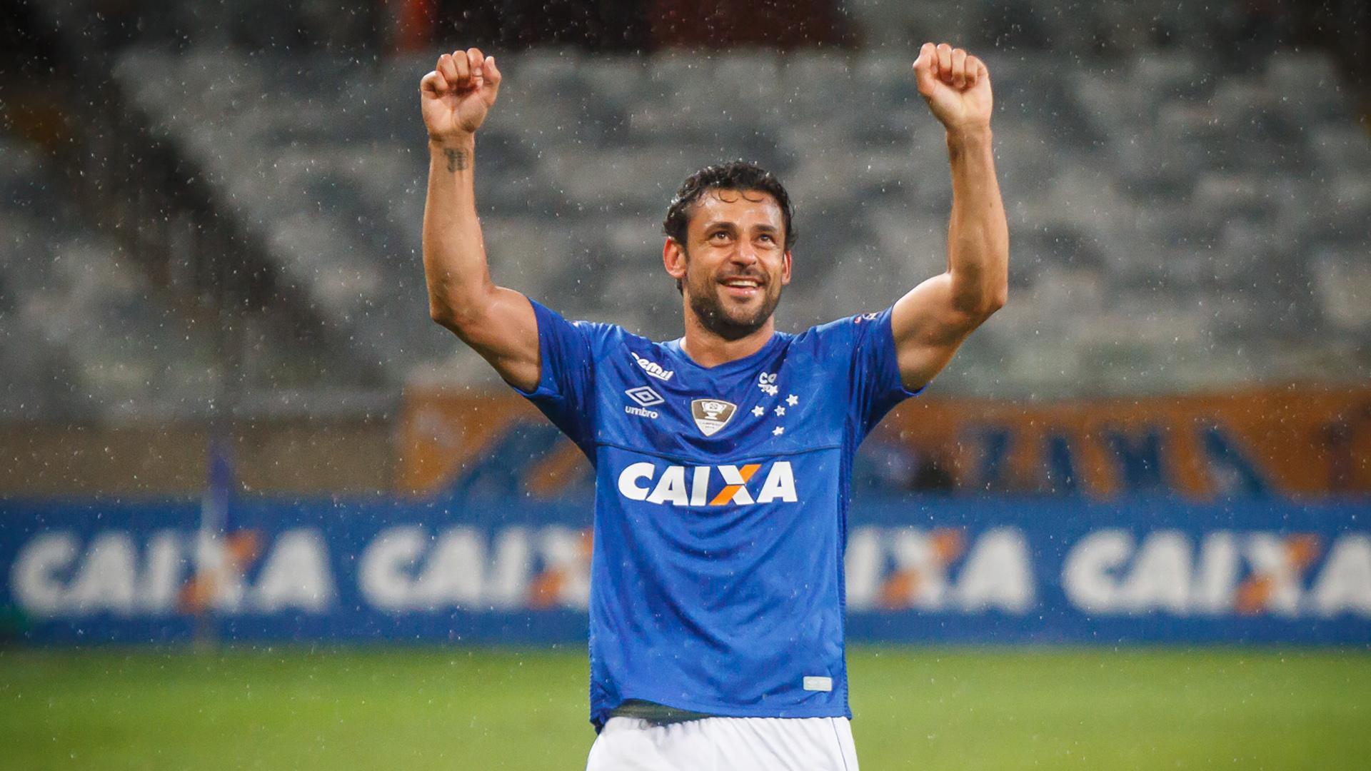 Fred Cruzeiro Vitória Brasileirão Serie A 21112018