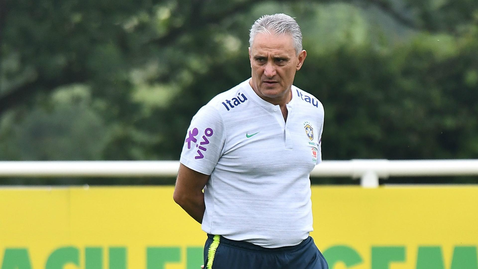 Tite Brazil