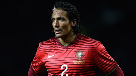 Bruno Alves Portugal