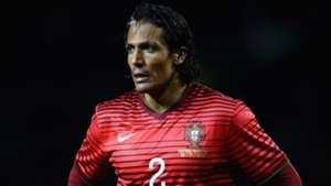 Bruno Alves Portugal