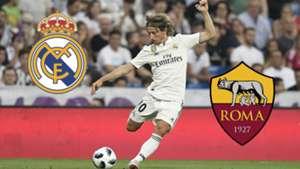 Real Madrid Gegen As Rom Live Im Tv Und Live Stream So Gehts