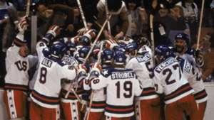 USA Hockey 1980 Winter Olympics