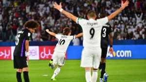Luka Modric Al Ain Real Madrid 22122018