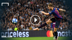 GFX Barcelona Tottenham Rakitic 2018