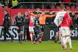 Pol van Boekel FC Utrecht PSV 10/2/19