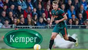 Matthijs de Ligt Ajax 05152019