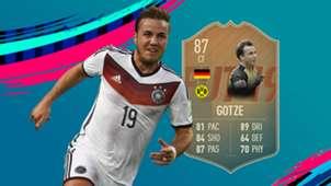 FIFA 19 Flashback Mario Gotze