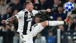 Federico Bernardeschi Juventus Young Boys UEFA Champions League 10022018