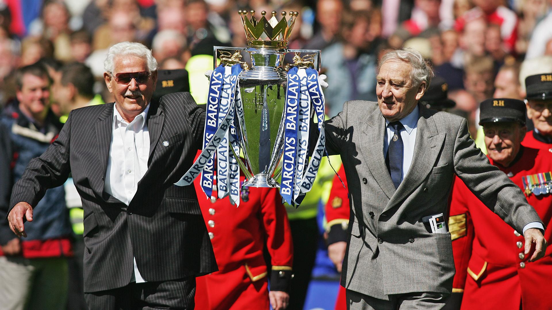 Roy Bentley Chelsea