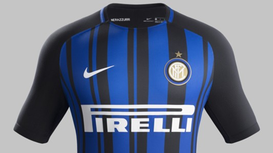 Inter new kit