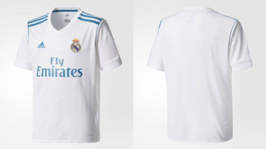 b85c7501ba332 ¿Cuánto cuestan las nuevas camisetas del Real Madrid