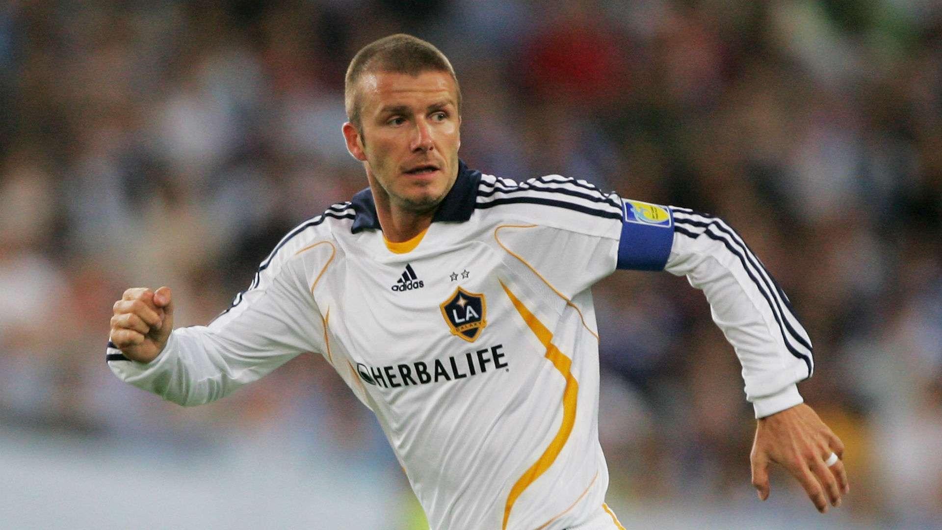 David Beckham s career - Man Utd icon bdfab25e1