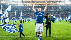 Klaas-Jan Huntelaar FC Schalke 04 13052017