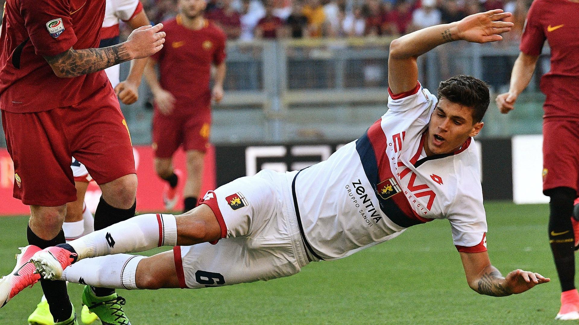 Juventus, si ferma Sturaro: il centrocampista salterà la finale di Cardiff