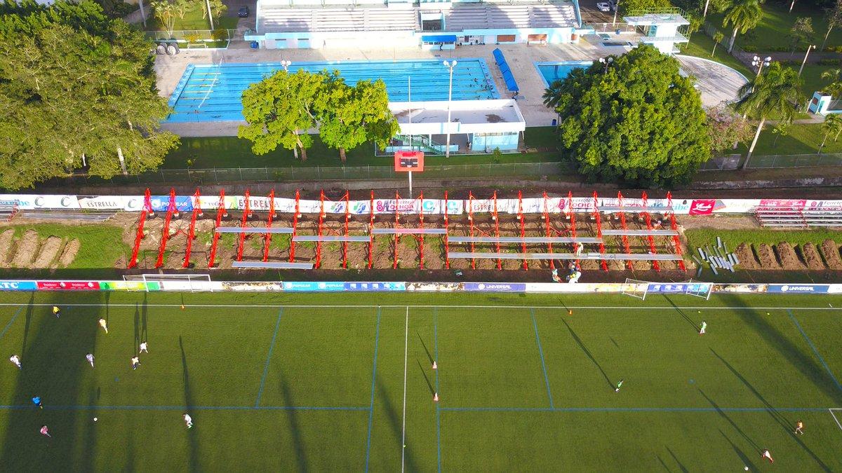 Estadio del Cibao