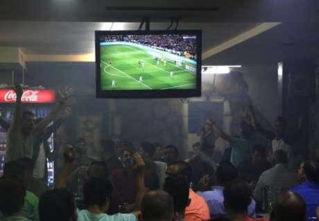 Fußball heute live im TV und im LIVE-STREAM: Alle Infos