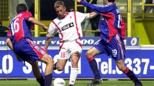 Antonio Cassano Bari