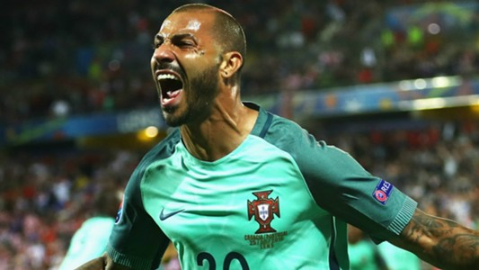 Ricardo Quaresma Portugal Euro 2016
