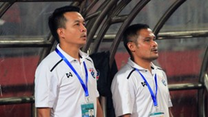 Asisten pelatih Thailand - Jetnipat Ratchatatoemphon