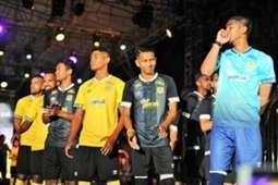 Perak FA 2019 jerseys