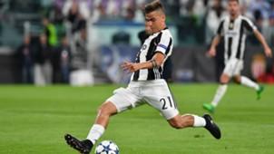Juventus Monaco Champions League 09052017