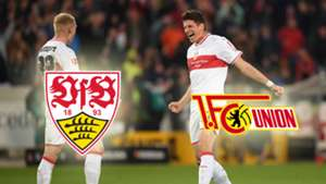 Relegation TV LIVE STREAM Fußball VfB Stuttgart Union Berlin