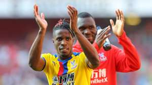 Wilfried Zaha - Crystal Palace