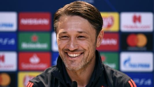 VIDEO: Niko Kovac äußert sich zu Manuel Neuer und Marc-Andre ter Stegen