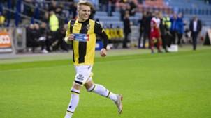 Martin Odegaard Vitesse Eredivisie 11102018