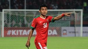 Asnawi Mangkualama Bahar - Indonesia U-19