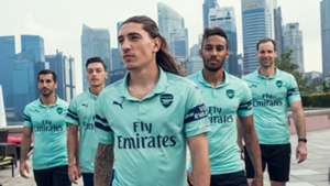 Arsenal 3th Jersey