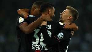Bayer Leverkusen Bellarabi Weiser 31102018