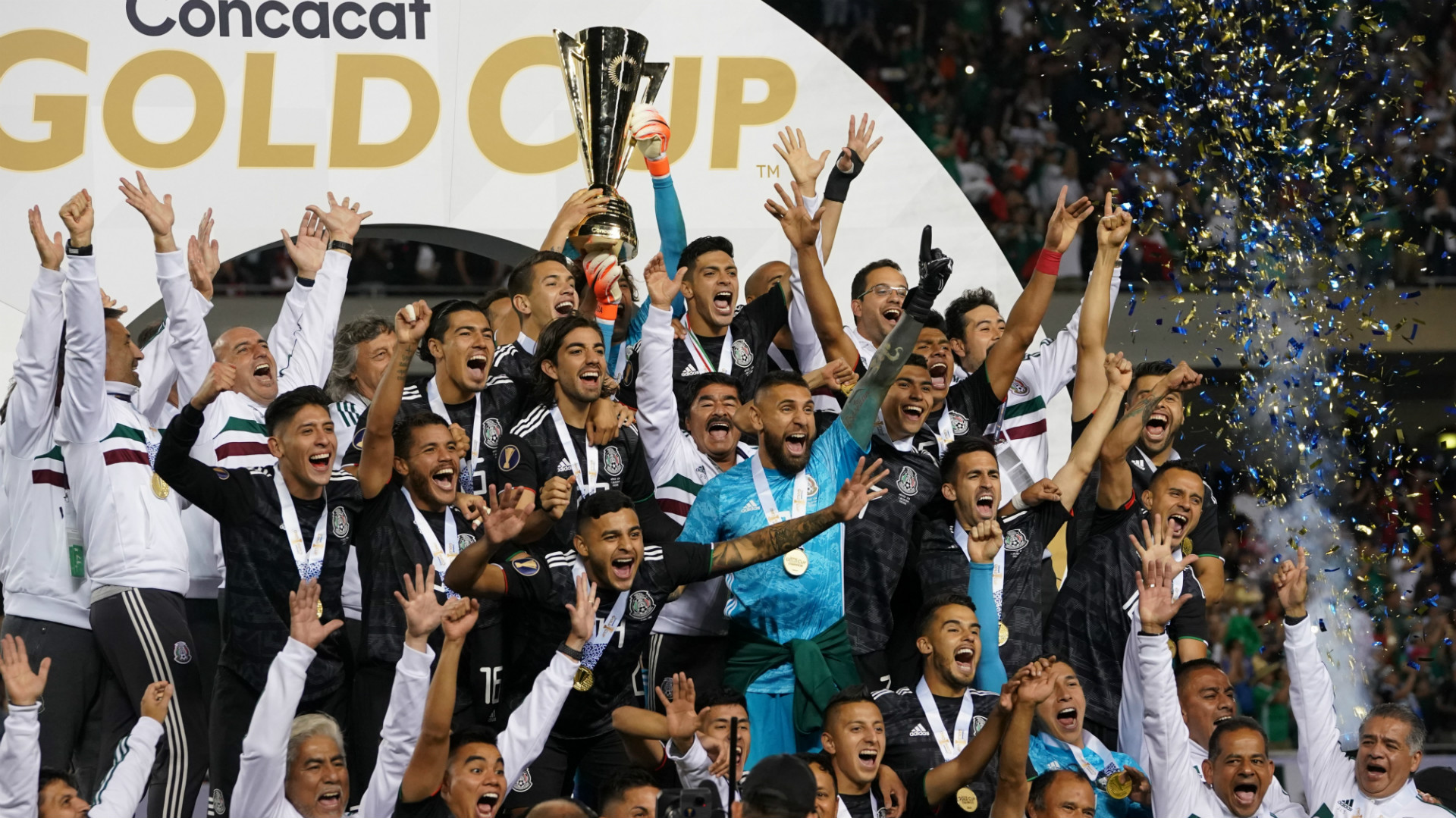 Mexico Gold Cup grades: Ochoa and Guardado stand out, while Araujo Jimenez disappoint for El Tri
