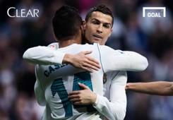 GFXID - Clear Cover Cristiano Ronaldo