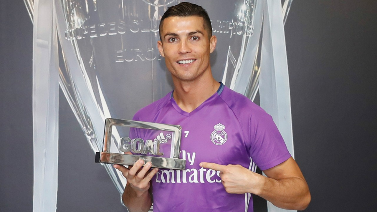 Ronaldo Messi The Winners Of Worlds Top Individual Awards From Past 12 Months