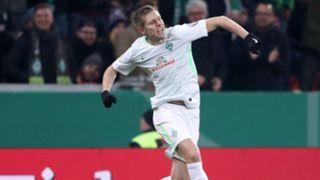 Aron Joannsson, Werder Bremen