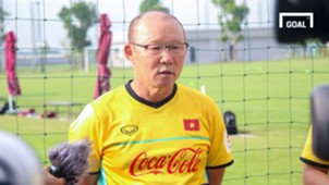 U23 Việt Nam, Park Hang-seo