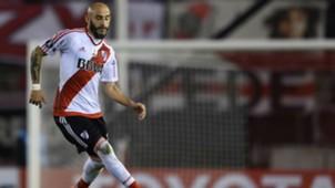 Javier Pinola River Guarani Copa Libertadores 08082017