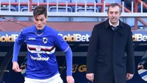 Schick Sampdoria