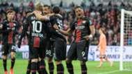 Bayer Leverkusen Mainz 05