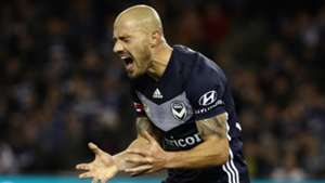James Troisi Melbourne Victory