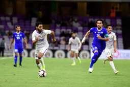 Hussein El Shahat Al Ain UAE Arabian Gulf League