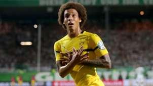 Axel Witsel Borussia Dortmund DFB Pokal 200818