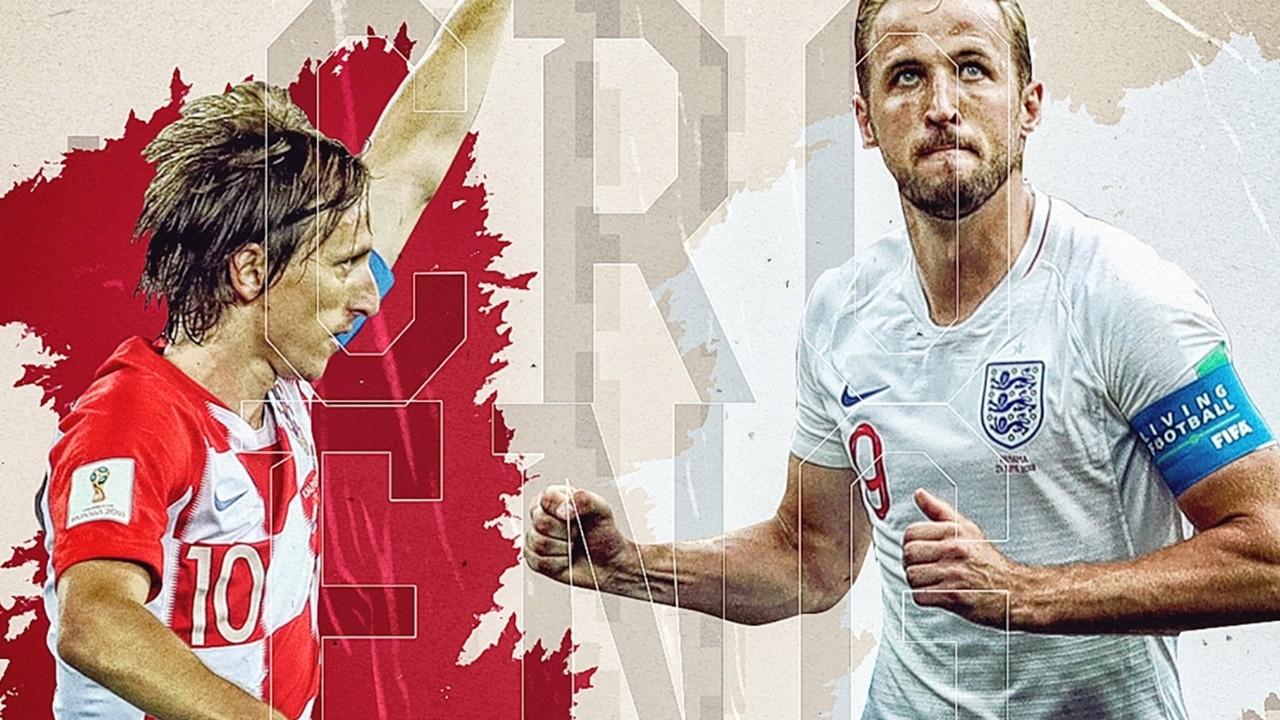 GFX Croatia England
