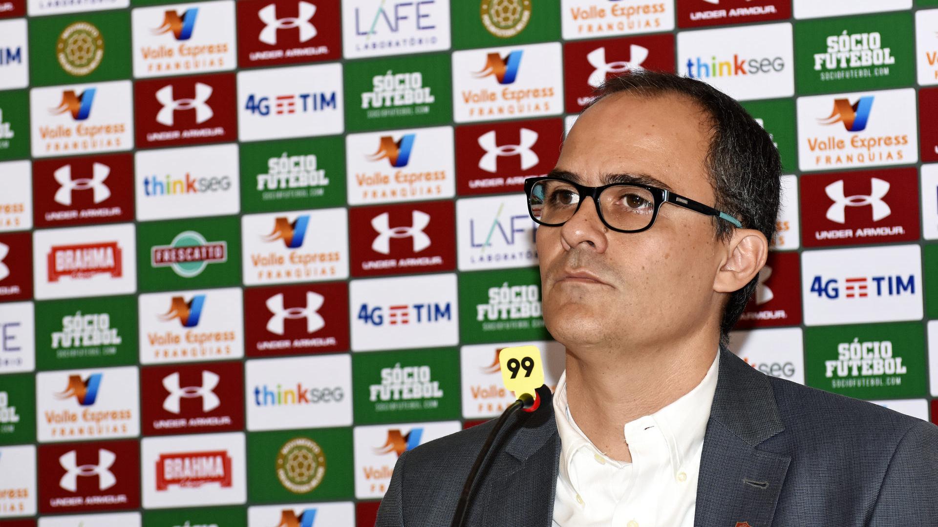 Presidente Pedro Abad Fluminense 19 01 18