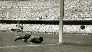 Brazil vs Yugoslava 01 July 1950